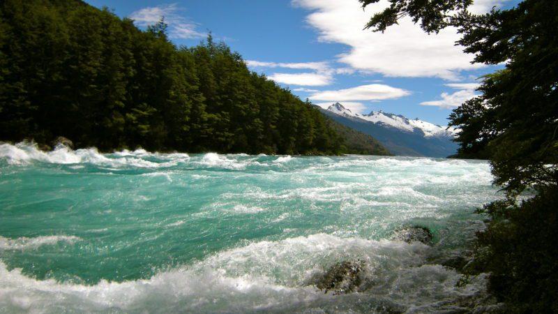 Una nueva mirada al rol de las cuencas en el proceso de crisis hídrica en Chile