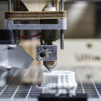 Desarrollan un aparato electrónico impreso y 100% reciclable