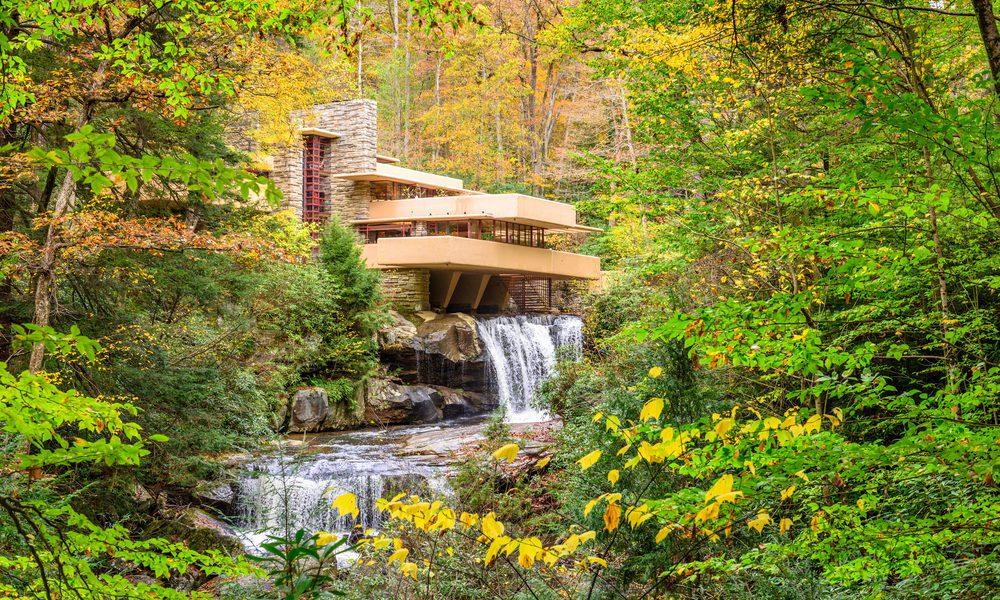 Frank Lloyd Wright, la arquitectura orgánica al servicio del hombre