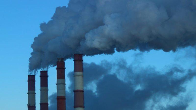 Las potencias acuerdan reducir sus emisiones antes de la Cumbre del Clima
