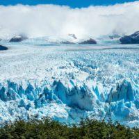 Los glaciares desaparecen en el siglo XIX a un ritmo sin precedentes
