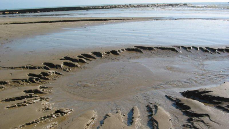 Las aguas subterráneas aportan más nutrientes que los ríos en zonas costeras
