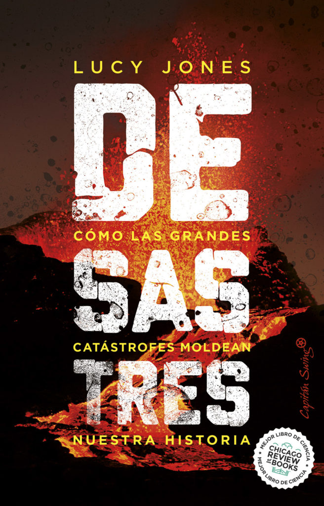 'Desastres'