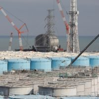 Japón aprueba verter el agua de Fukushima al océano Pacífico
