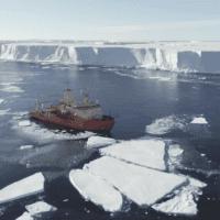 El 'Glaciar del juicio final' se descongela más deprisa de lo estimado