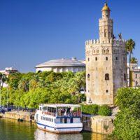 Sevilla se convertirá en la capital de la economía azul