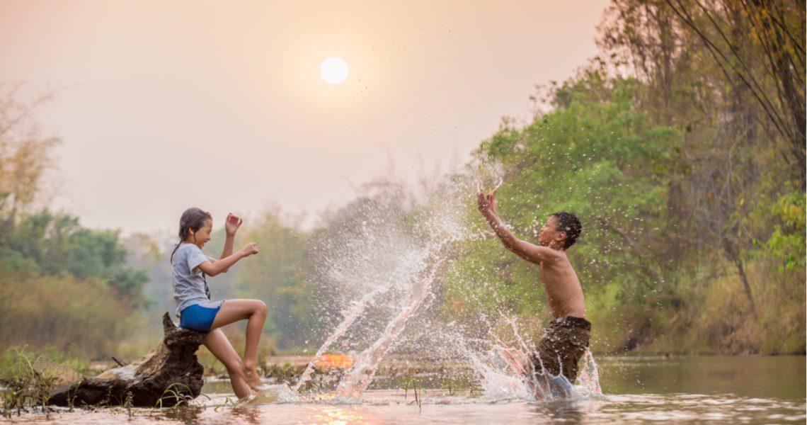El planeta al habla: ¿cuáles son las preocupaciones ciudadanas en torno al agua?