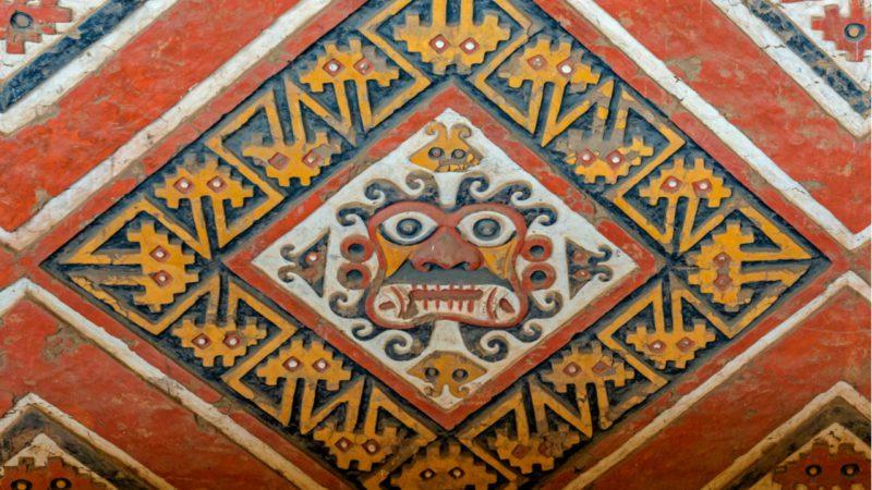 Cultura moche: el agua a golpe de ingenio y espiritualidad