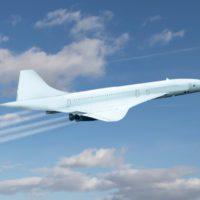 Vuelven los aviones supersónicos en versión sostenible