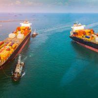 La Eurocámara pide reducir el 40% de las emisiones del sector marítimo en 2030