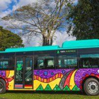 San José de Costa Rica en ruta hacia la descarbonización