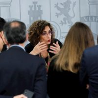 El Gobierno aprueba el plan de recuperación para su envío a Bruselas