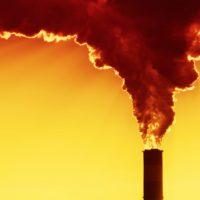 El CO2 ya es un 50% más alto que en la era preindustrial