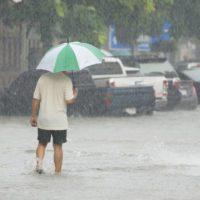 La OMM presenta un informe devastador sobre el cambio climático