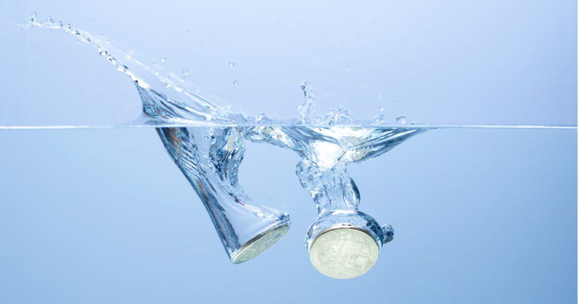 En busca de financiación para lograr la seguridad hídrica mundial