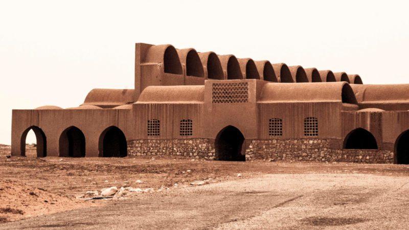 Hassan Fathy, el arquitecto del adobe