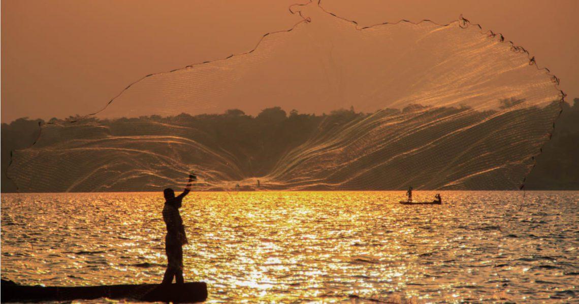 Las alertas tempranas salvan vidas en el lago Victoria