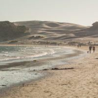 El Gobierno prepara una estrategia para proteger el litoral andaluz