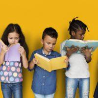 Lecturas infantiles para acercar los 17 ODS a los niños