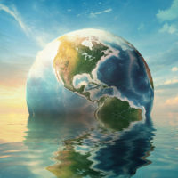 Los océanos amenazan con acelerar el cambio climático
