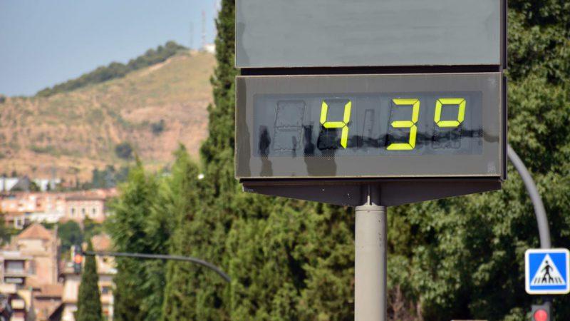 Europa se calienta dos veces más rápido que otros continentes
