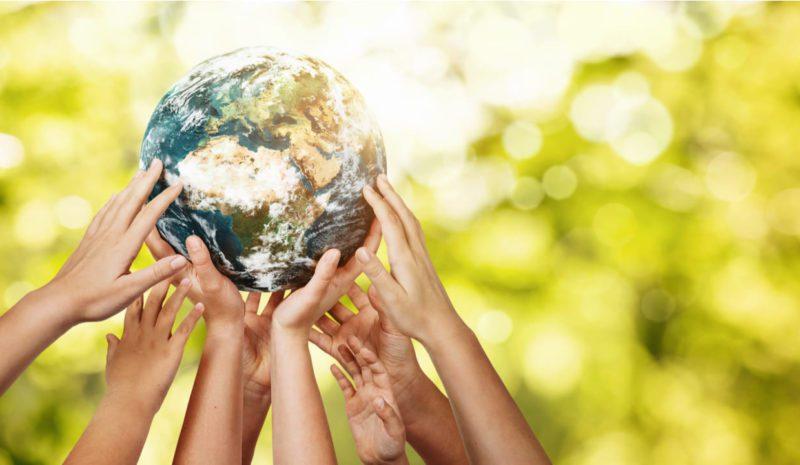 El derecho universal a un planeta sano está cada vez más cerca