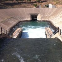 Menos agua y más tarifa para el Trasvase Tajo-Segura