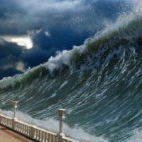 España activa un Sistema Nacional de Alerta por Maremotos