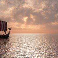 'El año 1000': marineros por el Viejo Mundo