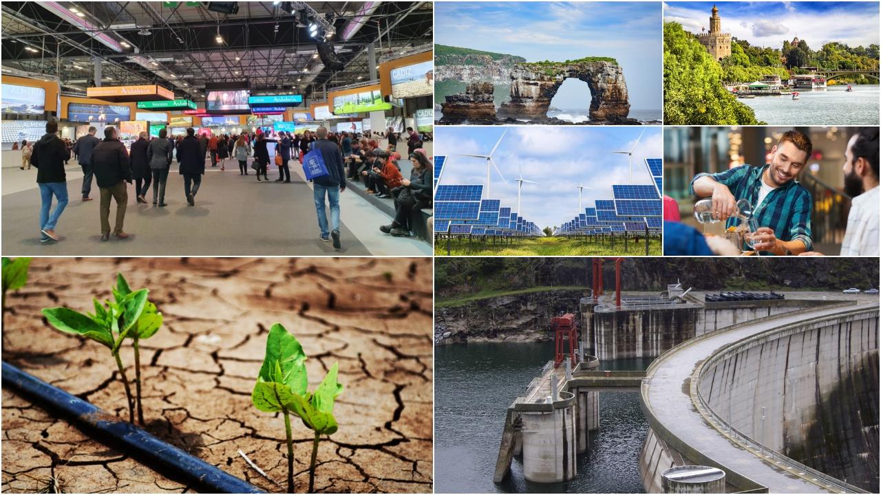 El turismo aspira a despegar en FITUR con seguridad y sostenibilidad