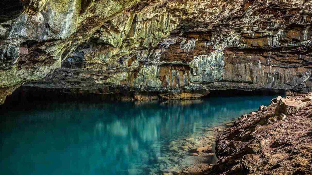 Aguas subterráneas de Chile