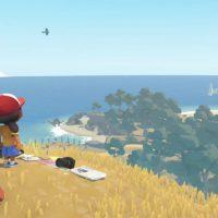 Alba y la historia de cómo los videojuegos luchan contra la crisis climática