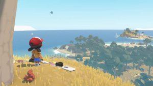 videojuegos Alba: a wildlife adventure