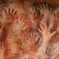 El cambio climático acelera el deterioro del arte rupestre