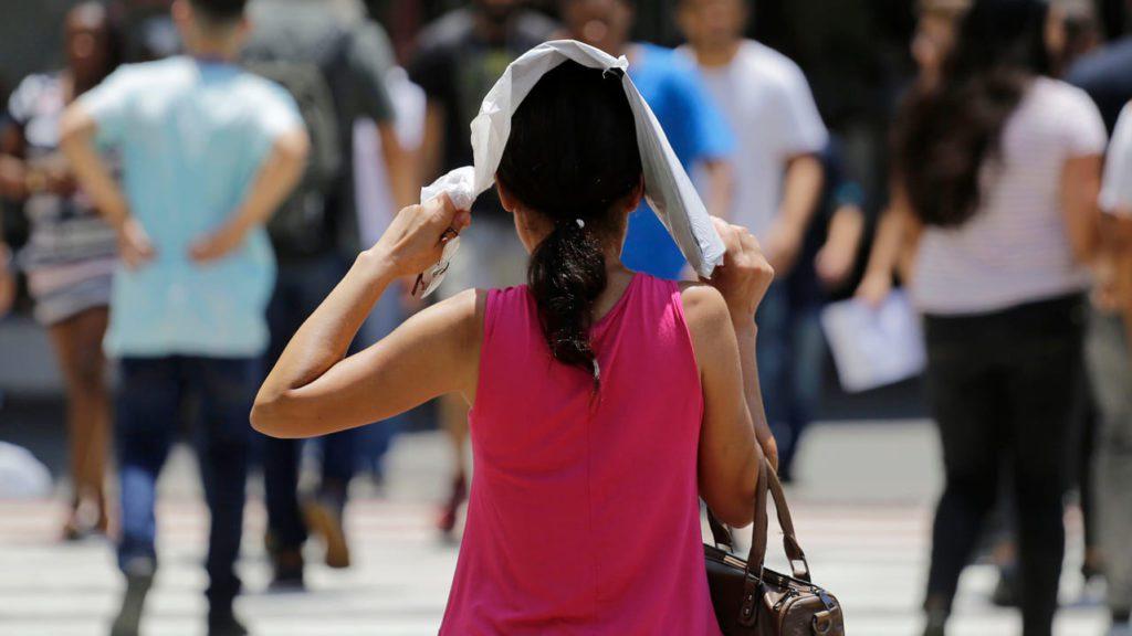 España informe clima 2020