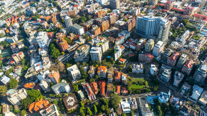 Ciudades de 15 minutos: todo lo que necesitas está a la vuelta de la esquina