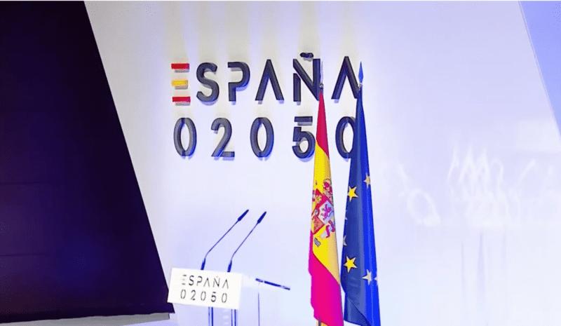 España 2050: un país más seco y más hidratado es posible