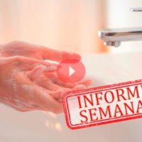 Lavarse las manos salva vidas