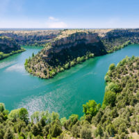 Día Europeo de los Parques: la necesidad del verde en nuestro futuro