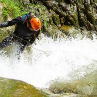 El agua, protagonista de los deportes más extremos