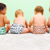 Cuida a tu bebé y protege el medio ambiente