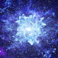 La primera materia tras el Big Bang fue muy similar al agua