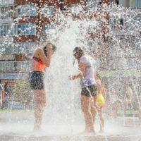 El fin de 'La Niña' da paso a un verano más caluroso de lo normal