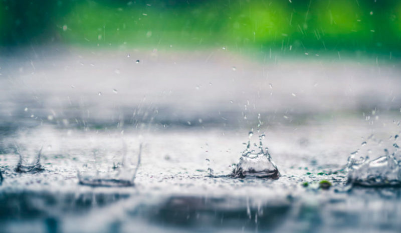 El ciclo hidrológico: conoce la vida del agua en nuestro planeta
