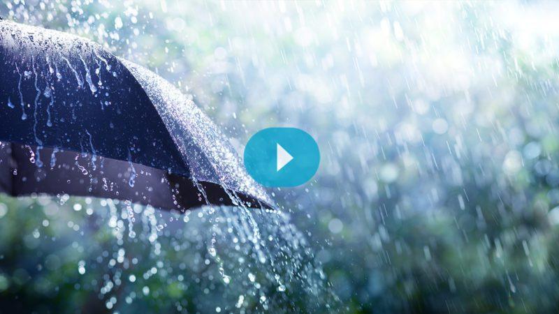¿Qué es el ciclo hidrológico del agua?