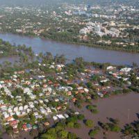 Una de cada cuatro ciudades no puede permitirse medidas de adaptación