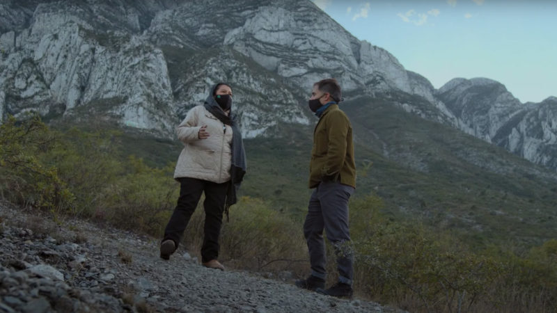 'El tema': cortometrajes para concienciar sobre clima en México