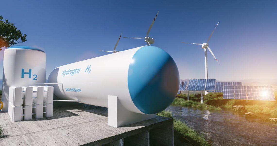 España, Francia y Alemania cooperarán para impulsar el hidrógeno verde