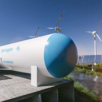 Chile acogerá una cumbre de alto nivel de energías limpias