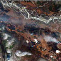 Incendios prematuros anuncian una temporada de infierno en Siberia